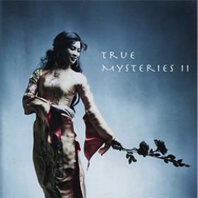 True Mysteries 2 by Fraser Parker